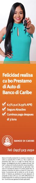 Banco Di Caribe autos
