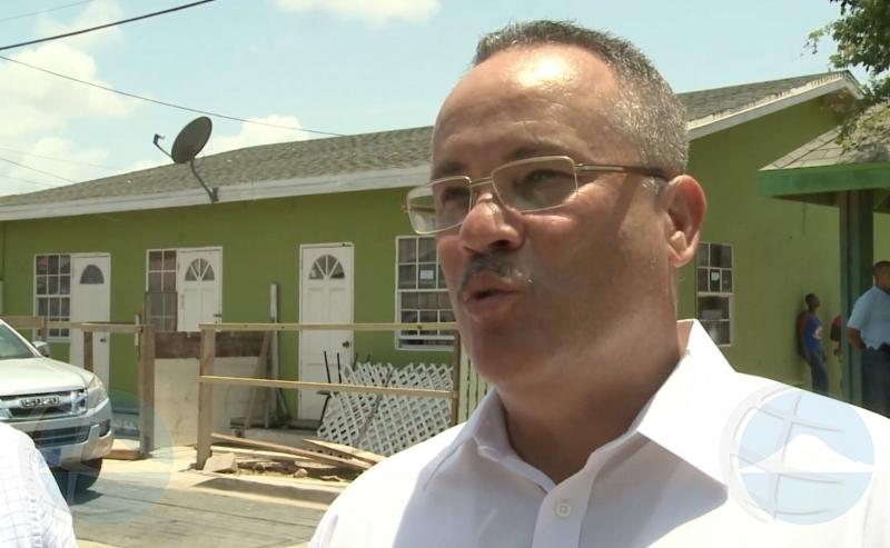 No ta bay den discusion si PDVSA miho inverti na Aruba of Venezuela