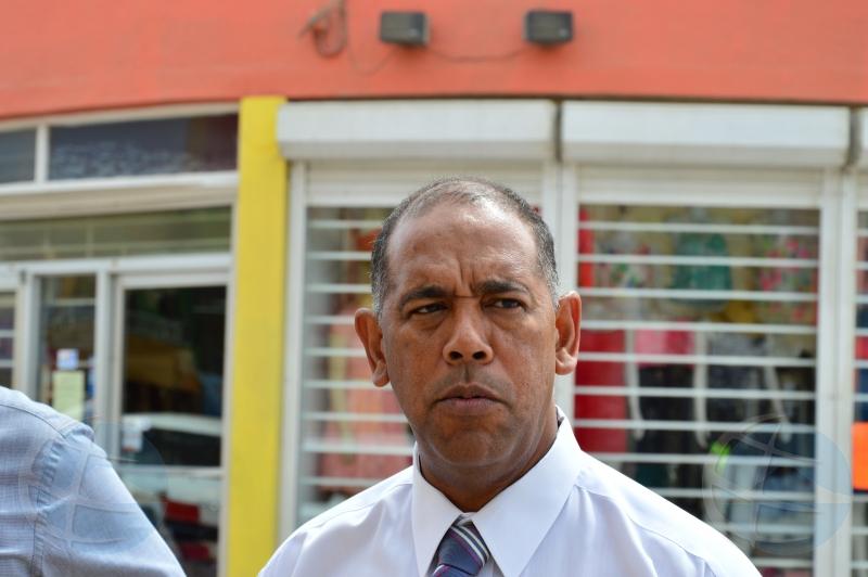 Minister Sevinger: Overheid erkent fout bij terrein Bubali Plas