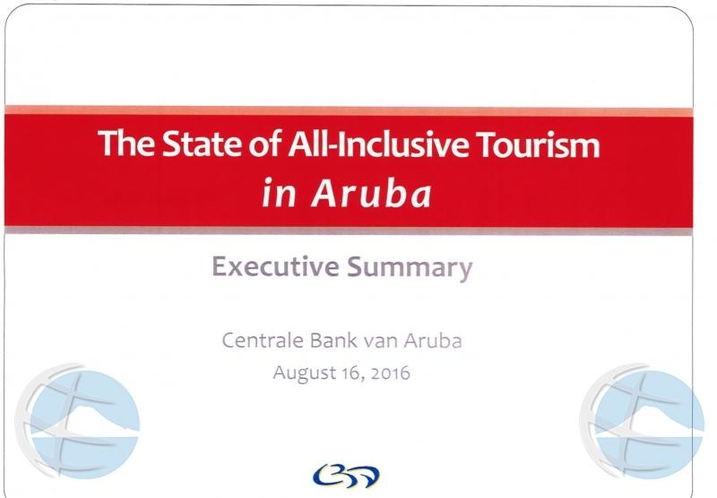 Rapport Centrale Bank over 'All inclusive' positief voor overheid