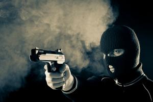 Atraco arma riba comerciante na Sabana Liber