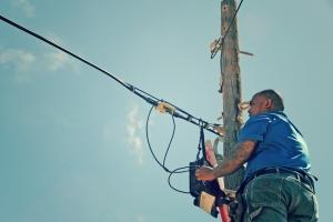 SETAR yegando fase final di e proyecto di cambio di DSL pa Cablenet.