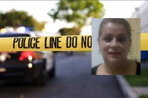 Victima di trafico identifica como Luz Stella Garcia Arias