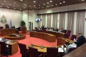 Ley pa regula all inclusive aproba den Parlamento