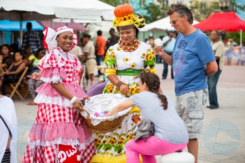 culture of curacao With so much to see and do in curacao, kristen recruited a twin to help her  explore the culture and adventure of the island she went cliff diving in big knip,  ate.