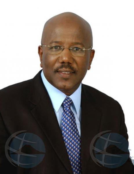 A forma gobierno nobo na St Maarten, lagando UPP di Theo Heiliger afo