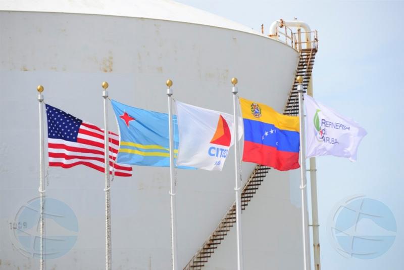 Na Hulanda tambe a wak CITGO deal solamente 'ter inzage'