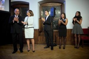 Gouverneur heeft afscheidsreis in het Koninkrijk afgesloten in Nederland