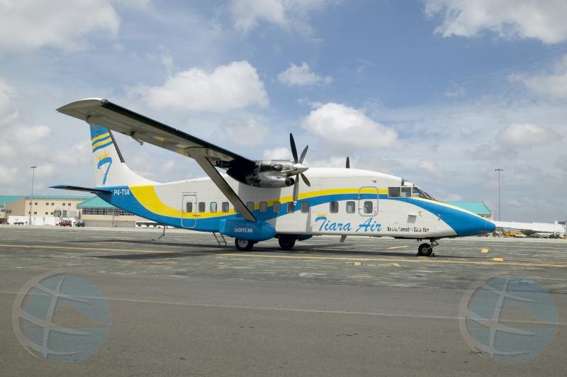 Corte a rechasa peticion pa revoca bancarota di Tiara Air