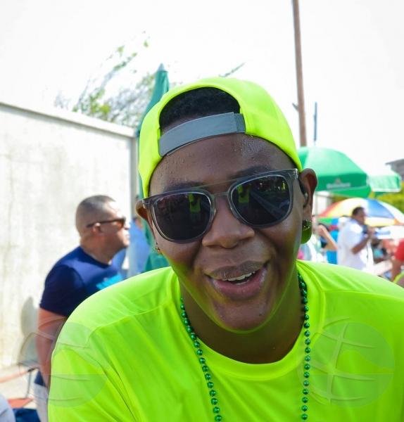 Vesprey: Carnaval posibel pero participacion Idols ta prioridad