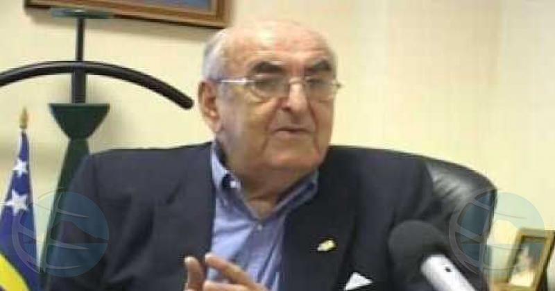 Conocido bankero Lionel 'Paps' Capriles a fayece