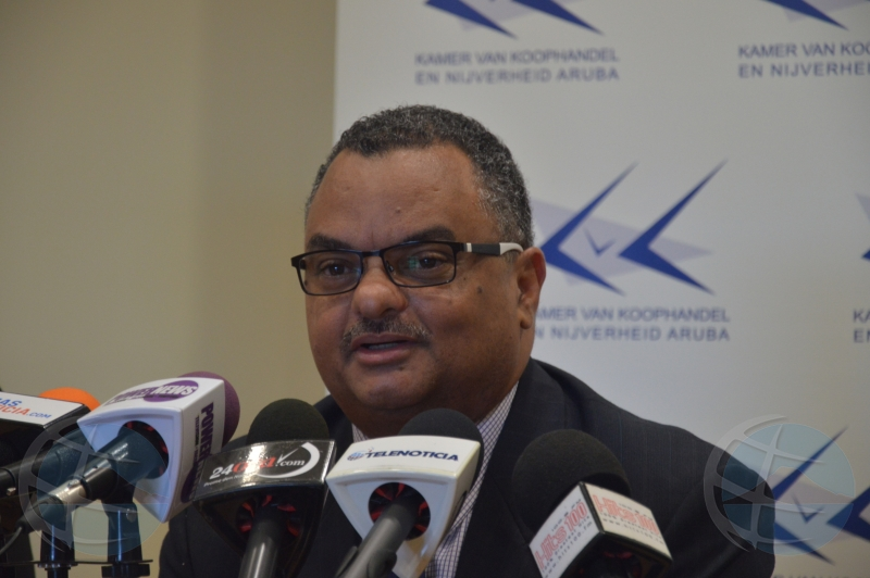 Mohamed: Caya grandi ta y lo keda un problema