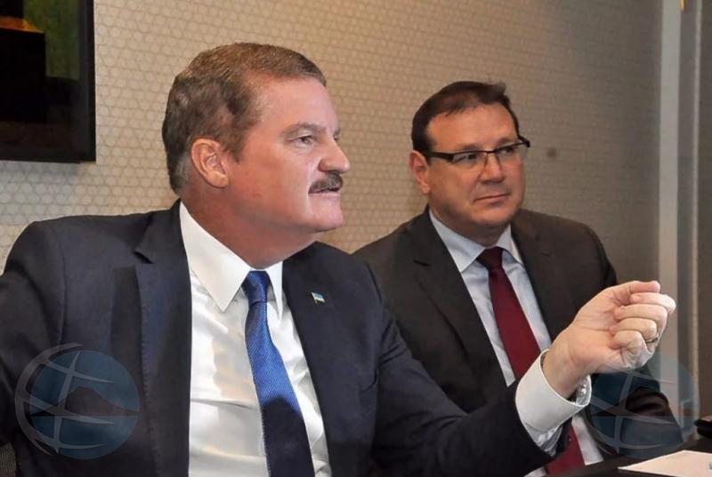 Eman: Tin cu inverti pa drecha relacion cu Gobernador