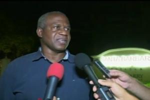 Prome minister di Aruba y Corsou ta topa otro mayan na Corsou