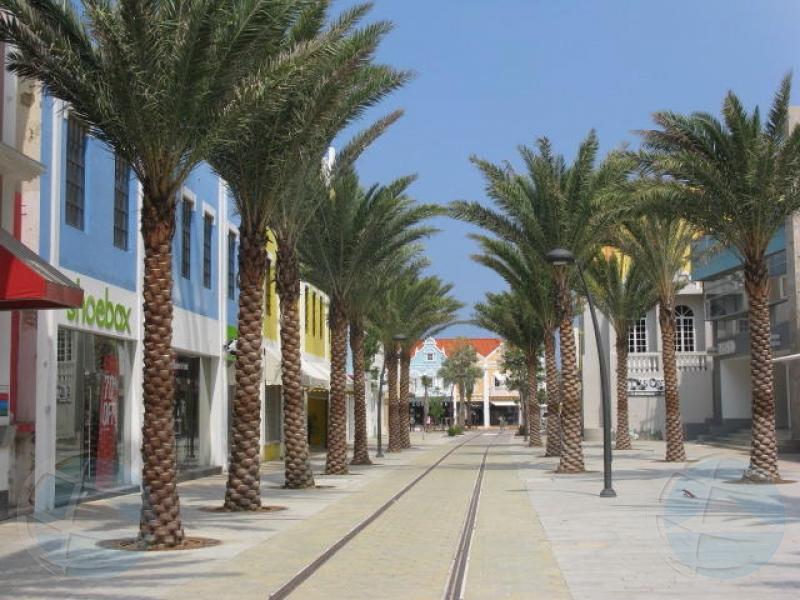 Flexibele openingstijden dit jaar voor 70 winkels in Caya Grandi