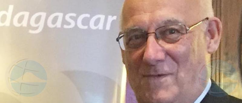 Gilles Filiatreault apunta pa bira proximo CEO di InselAir