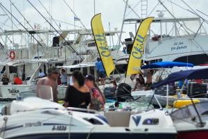 Chill Beer ta presenta Aruba su version di Fuik Dag, esta Aruba Boat Fest