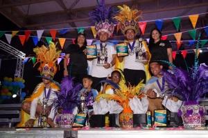 Prins y Panchonan pa Carnaval 63 ta conoci!