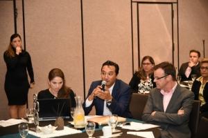 Inspectie Volksgezondheid Aruba (IVA) a drenta den funcion oficialmente