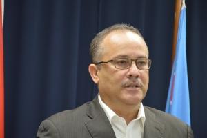 Alegacion di CAFT riba risico di CITGO Aruba ta infunda