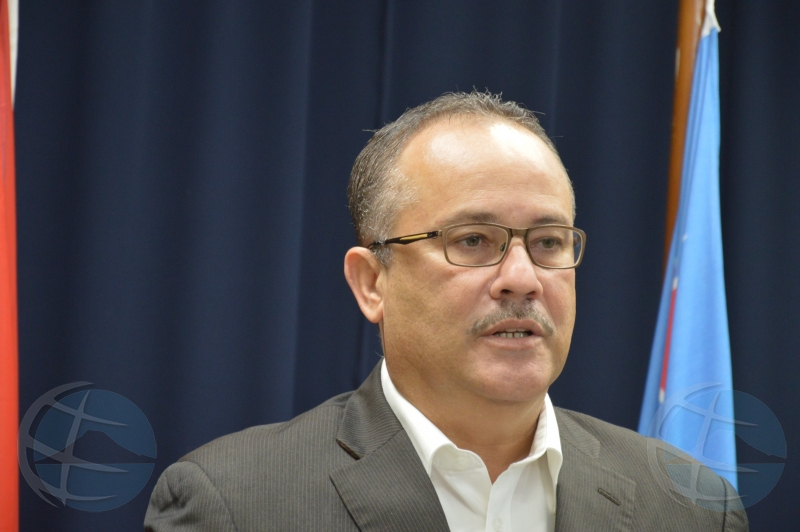 De Meza: Analyse CAFT van risico's CITGO Aruba ongefundeerd