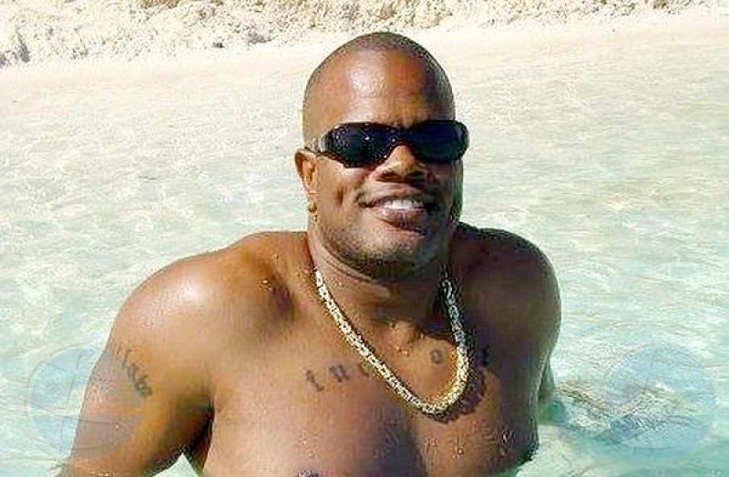 Gobernador di St Maarten a firma extradicion di Arubiano Koeiman