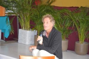 Jeroen Pauw: Ken je plaats in gezelschap