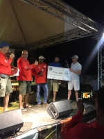 Yate Naira di Aruba ta gana Bonaire Internation Fishing Tournament