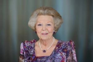 Princesa Beatrix ta cumpli 79 aña awe