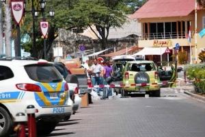 Otro demanda contra Aruba pa tiroteo na Renaissance Marketplace