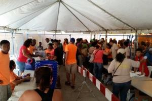 Fiesta Rotaria 2017 di Rotary Club of Aruba tin fecha caba