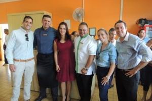 Riu Hotels Aruba a Celebra dia di San Valentin na Centro Kibrahacha