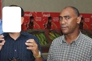 Homber 'pedofiel' Rafael D. condena na 42 luna di prison