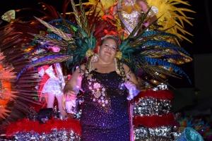 Bista fotografico di Aruba Lighting Parade 2017