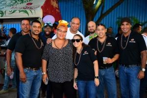Meta Corp y subsidiario a celebra 'Hora Loca'