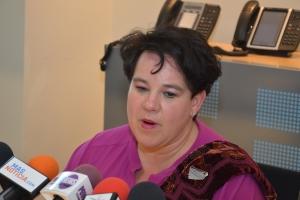 Dijksma: Situacion preocupante den aviacion Corsow y Aruba