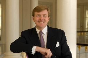 Rey Willem Alexander lo abstene di vota dia 15 di maart