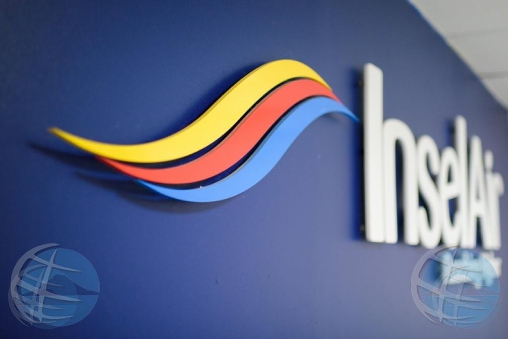 Corte: InselAir International tambe a scapa di bancarota !