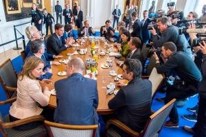 Postura VVD pa Aruba y resto Caribe Hulandes no ta cambia