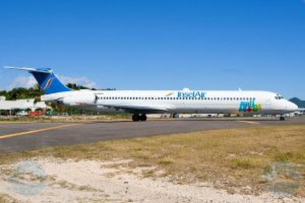 Kelly: Aruba no kier avion bieu mas