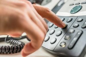 Posibel interupcion di servicio di telefon fiho, 2G, 3G y 4G voice