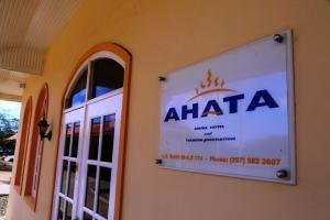AHATA conmociona cu crecemento di atraconan arma