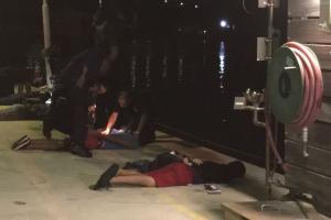 Wardacosta ta gara 20 Venezolano ilegal riba boto na Corsou