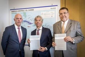 Rapport positivo pa Aruba riba ehecucion proyectonan FDA
