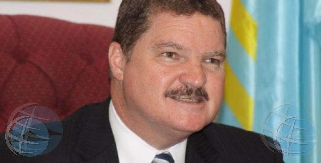 Eman: Sint Maarten als voorbeeld genomen in zaak Paul Croes