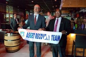Ministerio Publico St Maarten a lansa su propio 'afpak team'