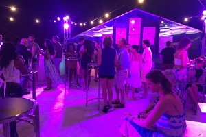 Renaissance Aruba a introduci cocktail menu nobo