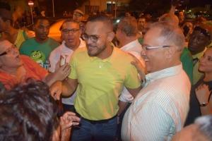 Ministerio publico ta confirma cargo extra contra minister Croes