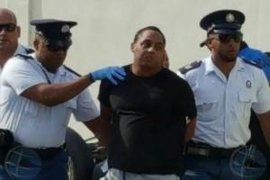 OM: Un sospechoso so a keda den asesinato Jaburibari