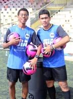 Soccer Institute Aruba cu trainings cu proefles gratis pa futbolista hoben